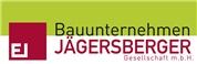 Bauunternehmen Jägersberger Gesellschaft m.b.H. - Baumeister