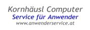 Christof Kornhäusl - Kornhäusl Computer - Service für Anwender - www.anwenderservice.at