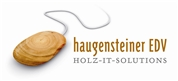 Ing. Johann Haugensteiner - HOLZ-IT-SOLUTIONS