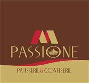 Martin Franz Studený - M Passione - Patisserie & Confiserie