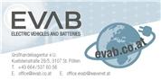 Michael Hufnagl - EVAB Großhandelsagentur e.U.