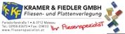 KRAMER & FIEDLER GMBH - Fliesen- und Plattenverlegung