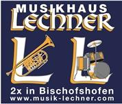 Musikhaus Martin Lechner GmbH - Lechner Musikinstrumente