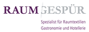 raumGespür OG - Spezialist für Raumtextilien - Gastronomie und Hotellerie