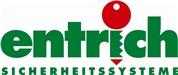 """entrich Sicherheitssysteme GmbH - Der Profi für Einbruchschutz """"Sicherheit ist unser Job"""""""