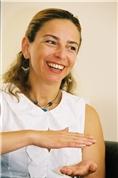 Dr. Brigitte Holzinger - Psychotherapie und Coaching