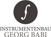 Georg Babi -  Instrumentenbau-Babi