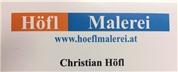 Christian Höfl -  HÖFL MALEREI, Christian Höfl