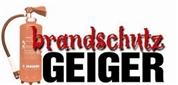 Herbert Josef Geiger - Brandschutz GEIGER,  Inh. Herbert Geiger