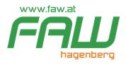 FAW GmbH - Kreativ. Innovativ. Lösungsorientiert.