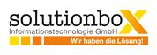 solutionbox Informationstechnologie GmbH -  solutionbox Informationstechnologie GmbH
