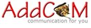 ADDCOM GmbH -  Ihr Spezialist für Telefonanlagen und IT Systeme