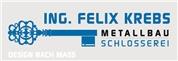 Ing. Felix Krebs -  Ing. Felix Krebs - Metallbau - Schlosserei