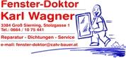 Karl Wagner -  Fenster-Doktor