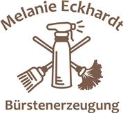 Melanie Eckhardt, MSc - Bürstenerzeugung