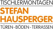 Stefan Michael Hausperger - Tischlermontagen