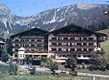 Hotel Singer OG - Sporthotel Singer