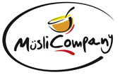 MüsliCompany KG - Müsli2go Online Shop