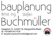 Ing. Stefan Josef Buchmüller