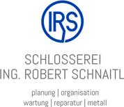 Ing. Robert Schnaitl -  IRS SCHLOSSEREI