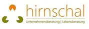 Ernst Hirnschal, MEd -  Hirnschal  Unternehmensberatung | Lebensberatung