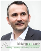 Harald Parth -  BILDUNG - PARTH | Institut für Beratung, Bildung, Mediation, Coaching & Supervision | Privatpersonen & Unternehmen |