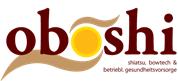 OboShi e.U. - Oboshi Shiatsu, Bowtech, Massagen
