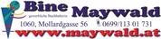 Bine Maywald - Bine Maywald - Buchhalterin nach BiBuG