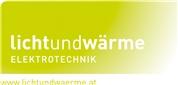 Bernhard Burtscher e.U. -  lichtundwärme ELEKTROTECHNIK