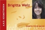 Brigitta Welz - Kosemtikerin, A Natural Difference, Lavee