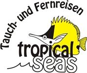 Tropical Seas Norbert Schmidt`s Tauchreisen GesmbH - Tropical Seas Tauchreisen