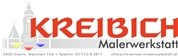 Kreibich Malerwerkstatt GmbH - Malerunternehmen - Farbe & mehr