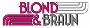 BLOND & BRAUN Haarwarenerzeugungs- u. Handelsgesellschaft mit beschränkter Haftung