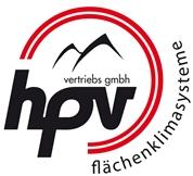 HPV Vertriebs GmbH - Fußboden-Wand-Deckenheizung