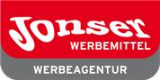 Franz Jonser - Werbeagentur-Werbemittelherstellung