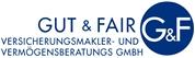 GUT & FAIR Versicherungsmakler- und VermögensberatungsgesmbH.