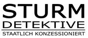 Thomas Sturm - STURM DETEKTIVE, Wirtschafts- und Privatdetektive