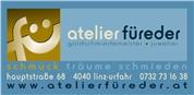 Martin Füreder - ATELIER FÜREDER Goldschmiedemeister - Juwelier