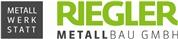 Riegler Metallbau GmbH - Metall- und Schlosserbetrieb