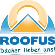 Roofus GmbH -  Dächer lieben uns!