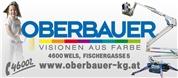 Adolf Oberbauer KG - Maler- und Beschichtungstechniker