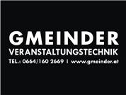 Edgar Karl Friedrich Gmeinder - Gmeinder Veranstaltungstechnik