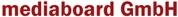 mediaboard GmbH