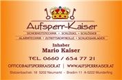 Mario Kaiser