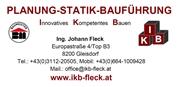 Johann Fleck -  BM IKB JOHANN FLECK