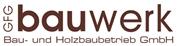 GFG Bauwerk GmbH -  Bau- und Holzbaubetrieb