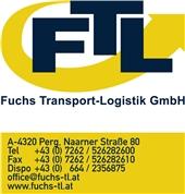 Fuchs Transport-Logistik GmbH