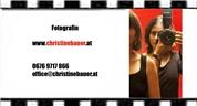 Christine Bauer - Meisterfotografin