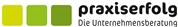 Praxiserfolg OG - praxiserfolg - die Unternehmensberatung
