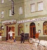 Hotel - Restaurant Matauschek Kommanditgesellschaft - Hotel Matauschek